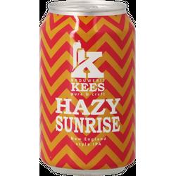 Bottiglie - Kees Hazy Sunrise