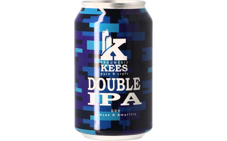 Bouteilles - Kees Double IPA