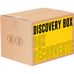 Discovery Box - New Discovery Box