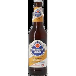 Flaskor - Schneider Weisse Tap 7 Original
