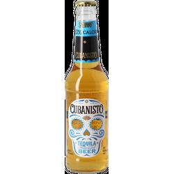 Flaskor - Cubanisto Téquila