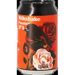 Bouteilles - La Débauche Milkshake Passion IPA