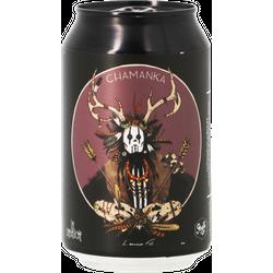 Bottiglie - La Débauche Chamanka - Mezcal BA