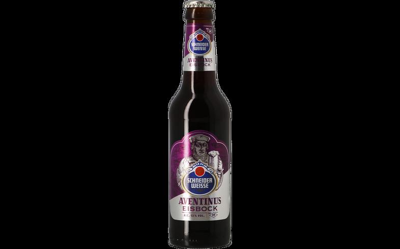 Bottled beer - Schneider Weisse Tap 9 Aventinus Eisbock