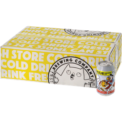 Big packs - Big Pack Uiltje Monsieur Chouette - 24 bières
