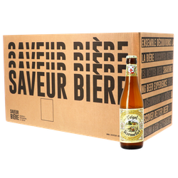 Big packs - Big Pack Tripel Karmeliet - 24 bières - 33cl