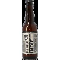 Bottled beer - Brewdog Indie Pale Ale