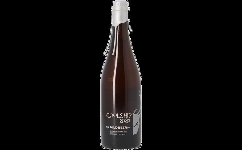 Bottled beer - Wild Beer Coolship 2020