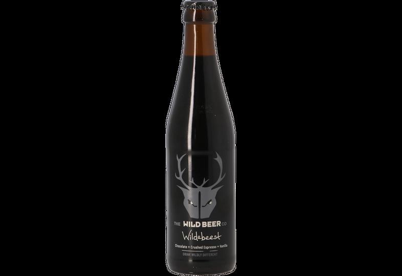 Bottiglie - Wild Beer Wildebeest