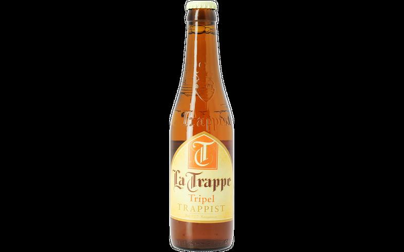 Bouteilles - La Trappe Tripel
