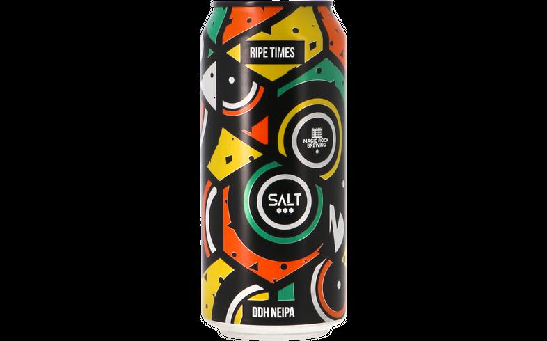 Bouteilles - Magic Rock / Salt Beer Factory Ripe Times