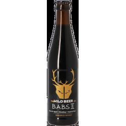 Bottiglie - Wild Beer B.A.B.S II