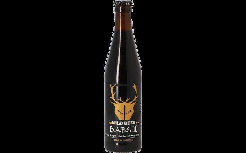 Bouteilles - Wild Beer B.A.B.S II