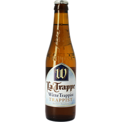Bottled beer - Trappe WittenTrappist