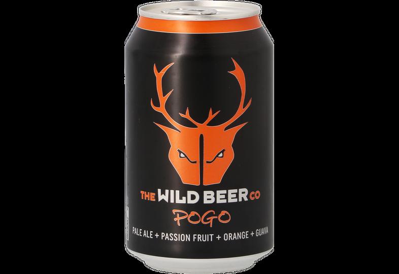 Bottiglie - Wild Beer Pogo