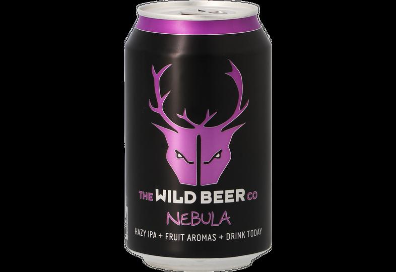 Bouteilles - Wild Beer Nebula