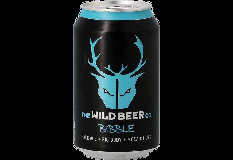 Bouteilles - Wild Beer Bibble