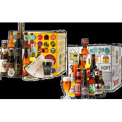 Accessoires et cadeaux - Pack Duo Bières du Monde