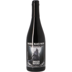 Bottiglie - Amager Double Black Mash 2020