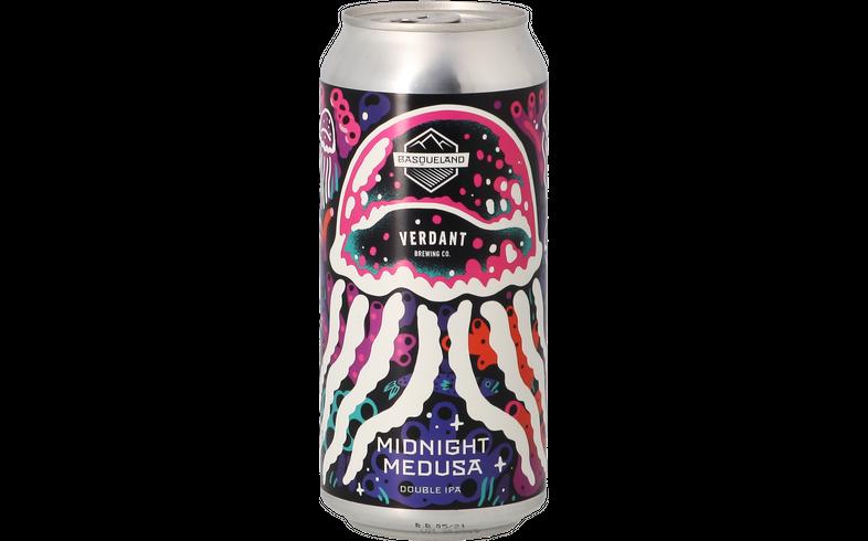 Bouteilles - Basqueland / Verdant - Midnight Medusa