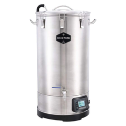 Brew kettles - Brew Monk Titan 65 L - All-in-one brewing system