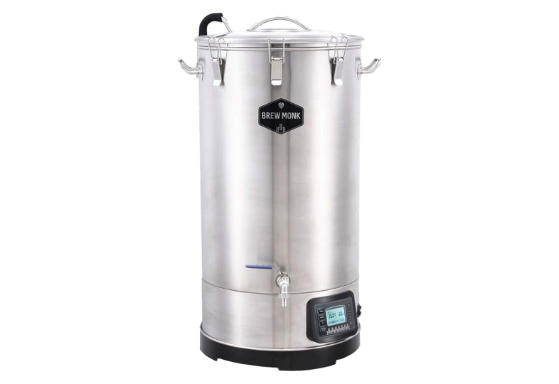 Cuves de brassage - Brew Monk Titan - Cuve de brassage 65 L