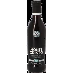 Botellas - Monte Cristo