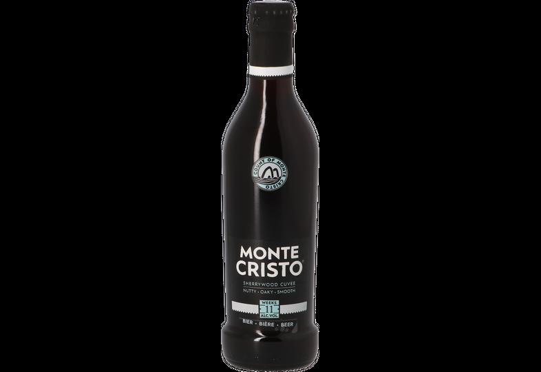 Bouteilles - Monte Cristo