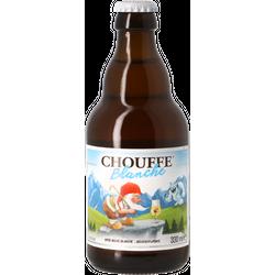 Bouteilles - Chouffe Blanche