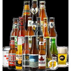 Coffrets Saveur Bière - Coffret Autour du Monde