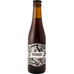 Bottled beer - Schwarz