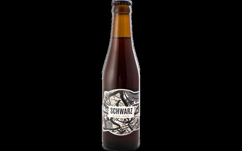 Bottiglie - Schwarz