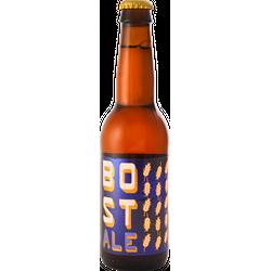 Flaschen Bier - Bost-Ale