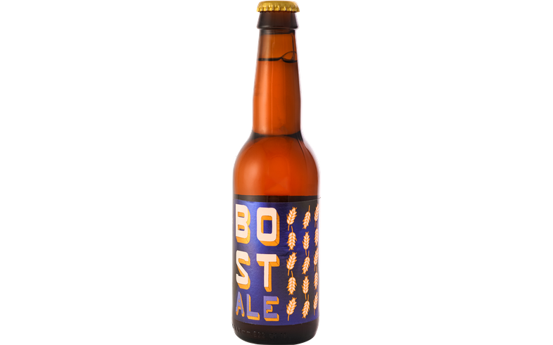 Bottiglie - Bost Ale