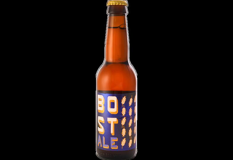 Bottled beer - Bost Ale