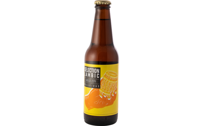 Bottiglie - Selection Lambic Gueuze 2019