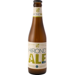 Bouteilles - Hirond'Ale 3.0