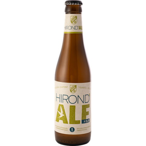 Hirond'Ale 3.0