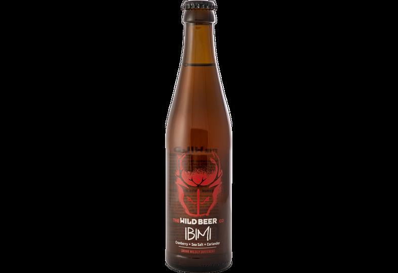 Bottled beer - IBIMI