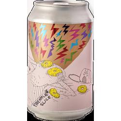 Bottled beer - Lervig Pineapple Slice