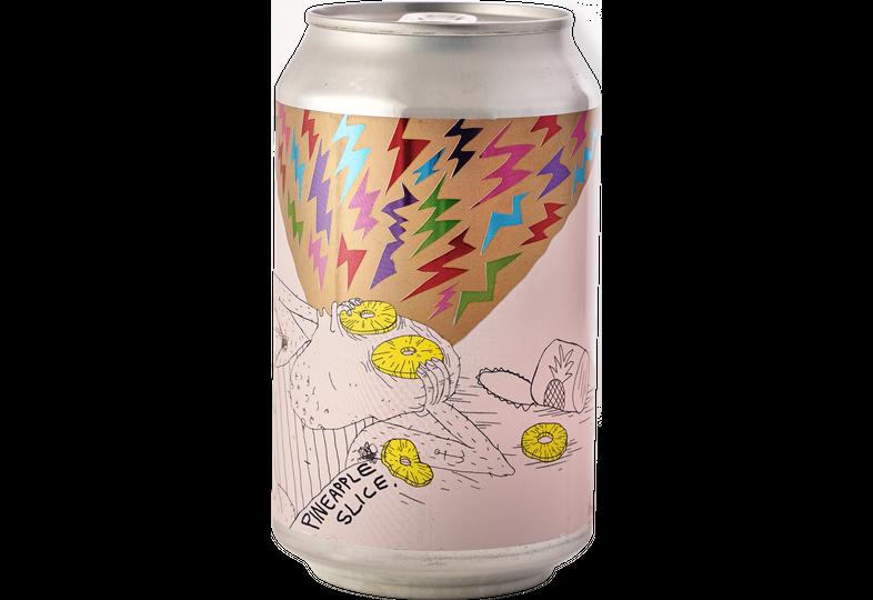 Bottiglie - Lervig Pineapple Slice