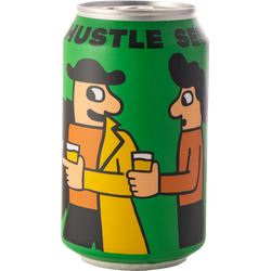 Bottled beer - Side Hustle