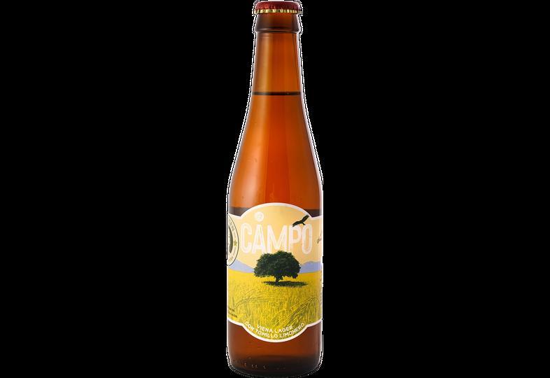 Bottled beer - Campo