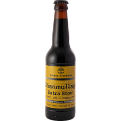 Bottled beer - Shanmullagh