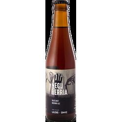 Flaskor - Negu Berria