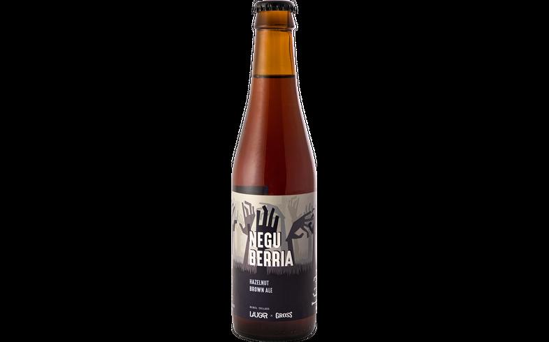 Bottiglie - Negu Berria
