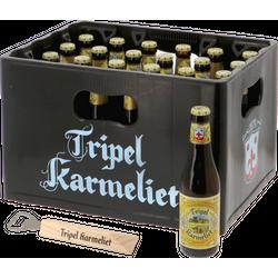 Bottled beer - Big Pack Tripel Karmeliet - 24 bières + 1 décapsuleur offert
