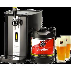 Tapvaten - PerfectDraft Jupiler Starter Pack - Machine + Vat + 2 Glazen
