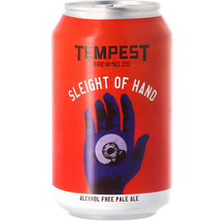 Botellas - Tempest Sleight of Hand