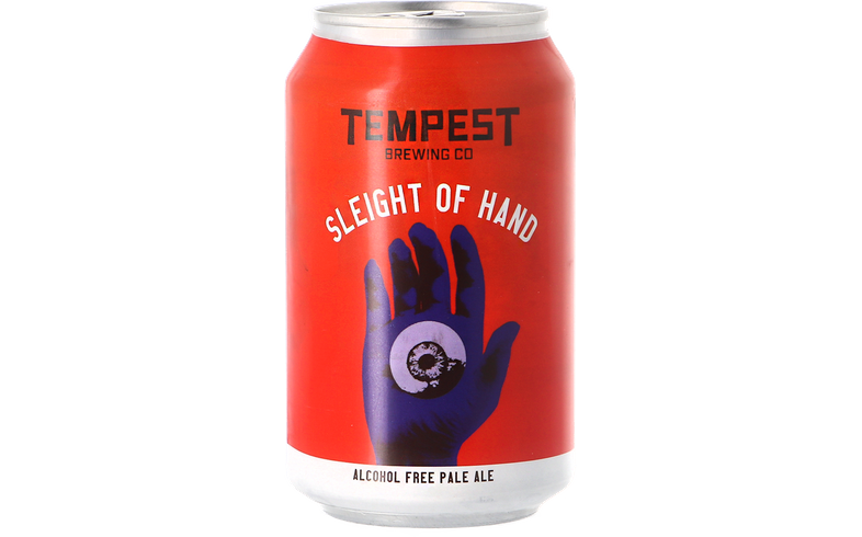 Bouteilles - Tempest Sleight of Hand